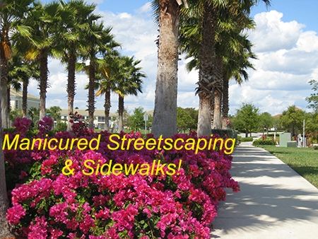 SS Streetscaping
